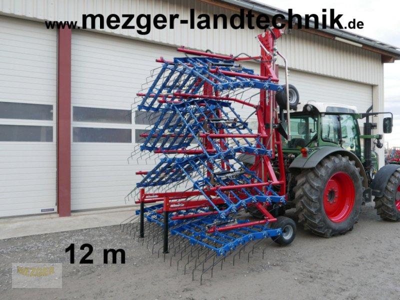 Hackstriegel типа Hatzenbichler Originalstriegel 12 m, Ackerstriegel, Striegel,, Neumaschine в Ditzingen (Фотография 1)