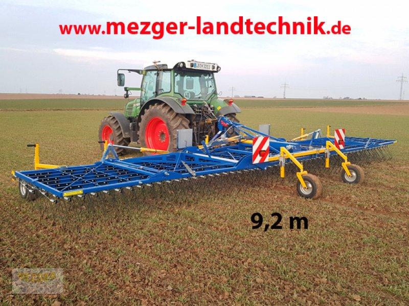 Hackstriegel типа Treffler TS 920/M3 5N Striegel, Neumaschine в Ditzingen (Фотография 1)