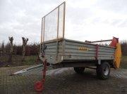 Agromet RT 1/4 vehicul transport pentru tocătoare