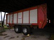 Annaburger HTS 22 F.03 Häcksel Transportwagen