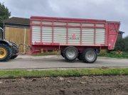 Häcksel Transportwagen des Typs Annaburger HTS 22.03, Gebrauchtmaschine in Großsorheim