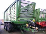 Bergmann Häckseltransportwagen M XXV-W Прицеп для перевозки измельченной массы