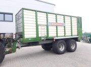 Bergmann HTW 40 Прицеп для перевозки измельченной массы