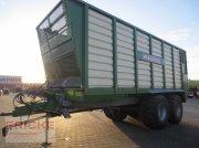 Bergmann HTW 40 Häcksel Transportwagen