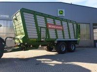 Bergmann HTW 45S Прицеп для перевозки измельченной массы