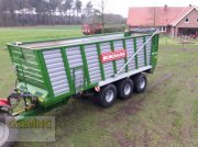 Bergmann HTW 65 S Prikolica za transport krme