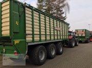 Bergmann HTW65 Prikolica za transport krme