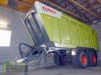 Häcksel Transportwagen des Typs CLAAS CARGOS 740 в Homberg (Ohm) - Maul