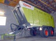 CLAAS CARGOS 740 vehicul transport pt. tocătoare