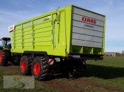 CLAAS Cargos 750 hydr. Fahrwerk Vlečka na rezanku