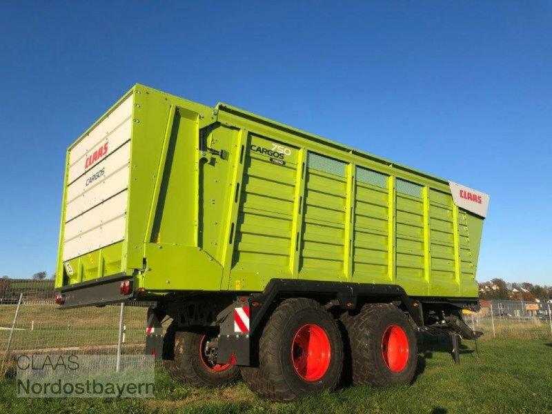 Häcksel Transportwagen des Typs CLAAS CARGOS 750 TREND TANDEM CLAAS, Neumaschine in Freystadt (Bild 1)