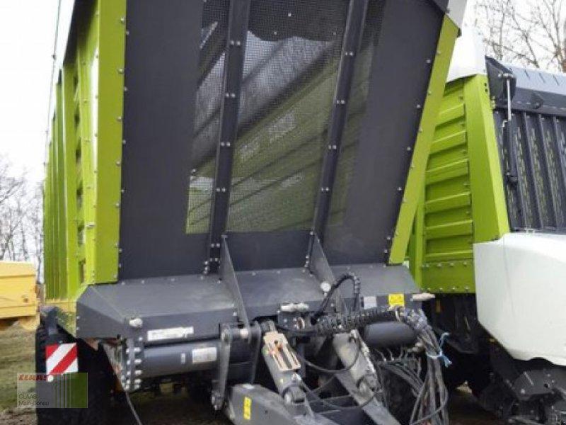 Häcksel Transportwagen tip CLAAS CARGOS 750 TREND TANDEM [DL], Neumaschine in Vohburg (Poză 1)