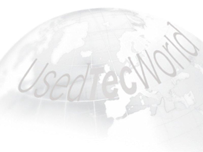 Häcksel Transportwagen des Typs CLAAS CARGOS 750 TREND, Tridem, Vorführer, Gebrauchtmaschine in Ankum (Bild 1)