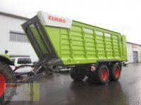 CLAAS CARGOS 750 TREND Häcksel Transportwagen