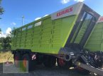 Häcksel Transportwagen des Typs CLAAS CARGOS 750 TREND in Weddingstedt