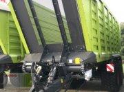 Häcksel Transportwagen типа CLAAS CARGOS 750 TREND, Neumaschine в Risum-Lindholm