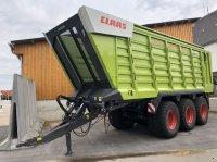 CLAAS CARGOS 750 TRIDEM TREND Прицеп для перевозки измельченной массы