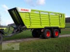 Häcksel Transportwagen del tipo CLAAS Cargos 750 en Erisried