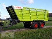 CLAAS Cargos 750 Häcksel Transportwagen