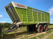 Häcksel Transportwagen des Typs CLAAS CARGOS 750, Gebrauchtmaschine in Homberg (Ohm) - Maulbach