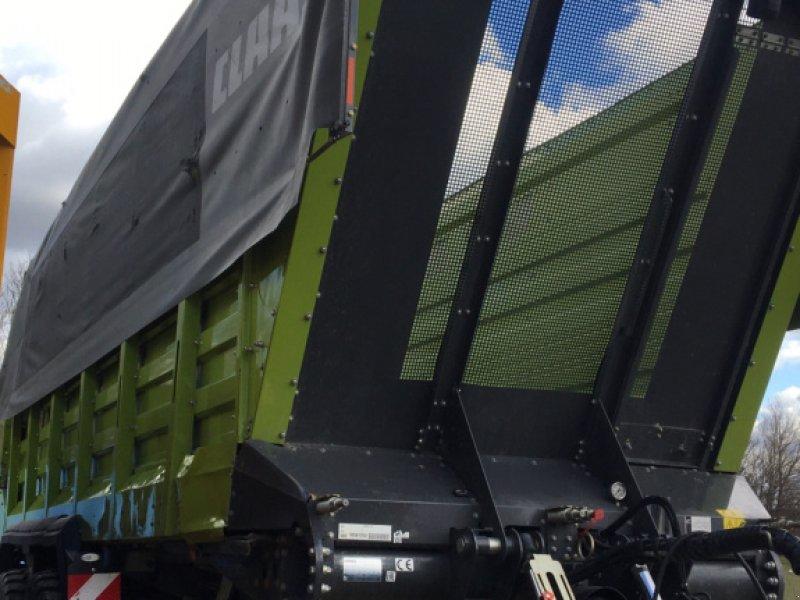 Häcksel Transportwagen typu CLAAS Cargos 750, Gebrauchtmaschine w Aichach (Zdjęcie 1)