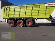 Häcksel Transportwagen типа CLAAS CARGOS 760 TREND TRIDEM, Gebrauchtmaschine в Heilsbronn
