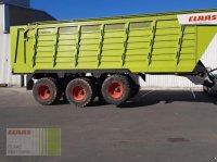 CLAAS CARGOS 760 TREND TRIDEM Прицеп для перевозки измельченной массы