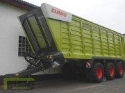 Häcksel Transportwagen типа CLAAS CARGOS 760 TREND, Gebrauchtmaschine в Homberg (Ohm) - Maulbach