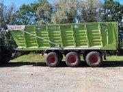CLAAS Cargos 760 Tridem Prikolica za transport krme