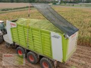 Häcksel Transportwagen des Typs CLAAS Pool AGRI Quick-Cover ED 850 XL, Ausstellungsmaschine in Weddingstedt