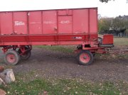 Häcksel Transportwagen типа Fella Farmer Kombi, Gebrauchtmaschine в Stein
