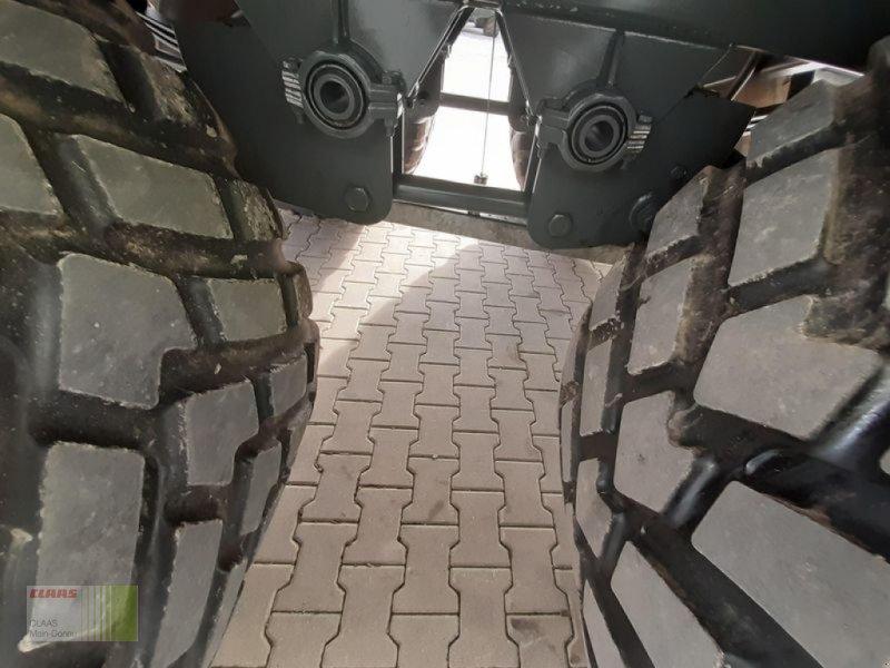 Häcksel Transportwagen des Typs Hawe SILAGETRANSPORTWAGEN, Gebrauchtmaschine in Aurach (Bild 15)