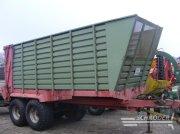 Hawe Silowagen DST 12 TB Häcksel Transportwagen