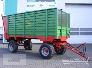 Hawe SLW 20 D Häcksel Transportwagen