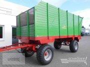 Häcksel Transportwagen типа Hawe SLW 20 R, Gebrauchtmaschine в Westerstede