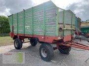 Häcksel Transportwagen des Typs Hawe SLW 20 R, Gebrauchtmaschine in Risum-Lindholm