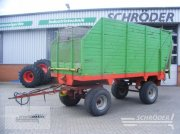 Hawe SLW 20 Häcksel Transportwagen