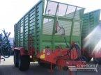 Häcksel Transportwagen des Typs Hawe SLW 30 TN в Lastrup