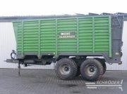 Häcksel Transportwagen des Typs Hawe SLW 30 TN, Gebrauchtmaschine in Lastrup