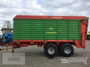 Häcksel Transportwagen des Typs Hawe SLW 30 TN, Gebrauchtmaschine in Twistringen