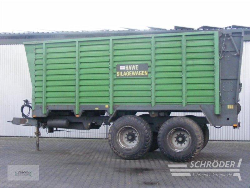 Häcksel Transportwagen des Typs Hawe SLW 30 TN, Gebrauchtmaschine in Lastrup (Bild 1)