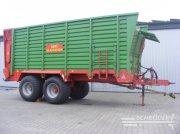 Häcksel Transportwagen des Typs Hawe SLW 40 TN, Gebrauchtmaschine in Lastrup
