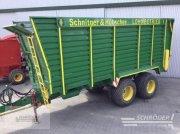 Hawe SLW 40 TN Remolque de carga con cortadora