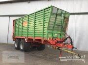Hawe SLW 40 TN Прицеп для перевозки измельченной массы