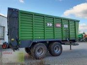 Häcksel Transportwagen des Typs Hawe SLW 45 TN  SILAGETRANSPORT, Gebrauchtmaschine in Vohburg
