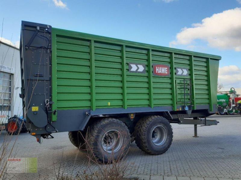 Häcksel Transportwagen des Typs Hawe SLW 45 TN  SILAGETRANSPORT, Gebrauchtmaschine in Vohburg (Bild 1)
