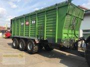 Häcksel Transportwagen des Typs Hawe SLW 50 Dosierwalzen, Gebrauchtmaschine in Bismark