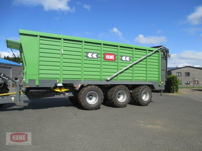 Häcksel Transportwagen des Typs Hawe SLW 50, Gebrauchtmaschine in Wippingen (Bild 3)