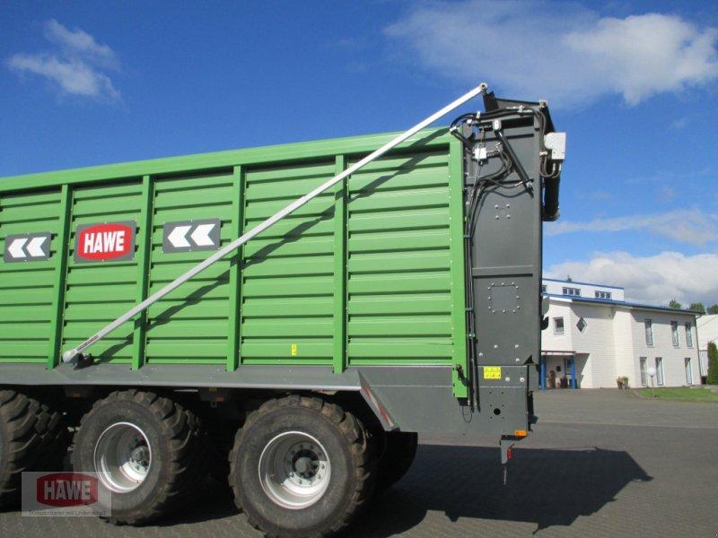 Häcksel Transportwagen des Typs Hawe SLW 50, Gebrauchtmaschine in Wippingen (Bild 4)