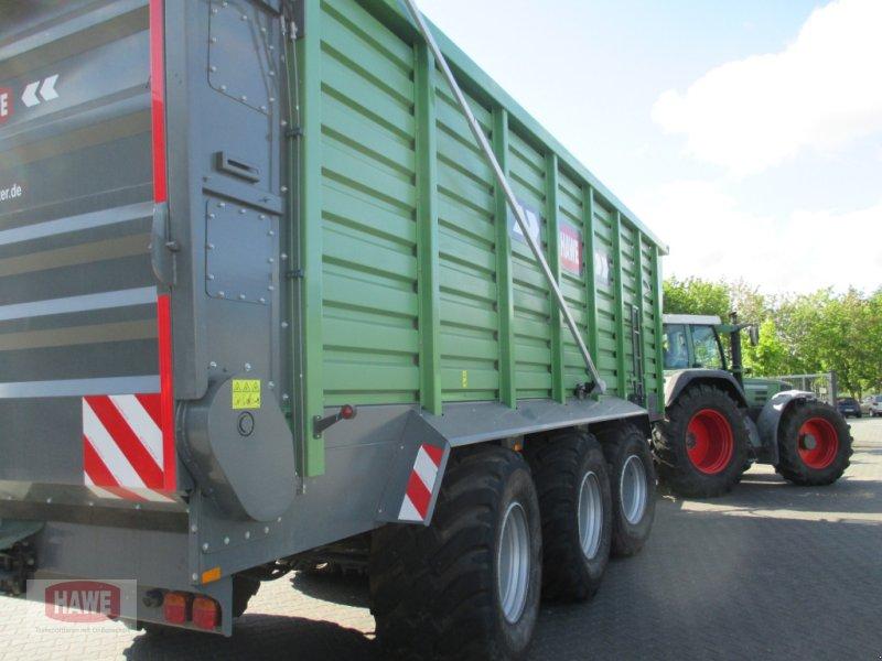 Häcksel Transportwagen des Typs Hawe SLW 50, Gebrauchtmaschine in Wippingen (Bild 5)